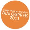 Grafik Dialogpreis 2011