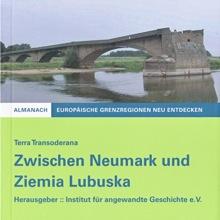 Almanach Terra Transoderana. Przewodnik przez Ziemii Lubuskiej