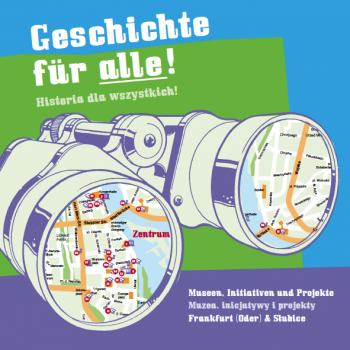 Cover Geschichte fuer alle 2.0
