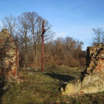 Das Pompeji an der Oder: ehemalige Festung Küstrin heute
