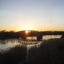 Odra–Oder–Odra. Der Fluss als Erinnerungsort