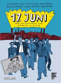 17.Juni-Cover