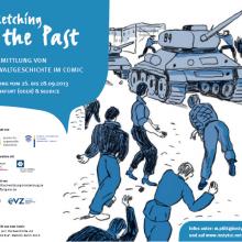 Sketching the Past - Vermittlung von Gewaltgeschichte im Comic