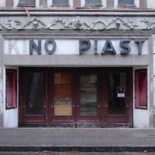 NO PIAST – Festival des verlorenen Kinos