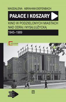 Das Buch erschien im Juni 2016 im Breslauer Verlag ATUT.