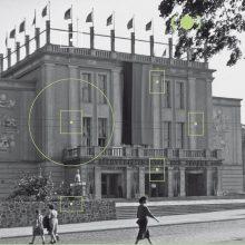 Paläste und Kasernen. Kino in den geteilten Städten an Oder und Lausitzer Neiße 1945-1989