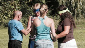 Im Kreisauer Modell Training lernen Fachkräfte, wie sie ihre Arbeit inklusiv gestalten können. (Foto: Kreisau-Initiative)