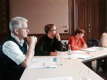 Deutsche und polnische LehrerInnen entwickelten Unterrichtsideen zur deutsch-polnischen Grenzregion.