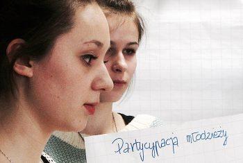 Seit 2011 entwickeln deutsche und polnische Jugendliche in der Jugendagora auf Schloß Trebnitz politische Forderungen für die Grenzregion.