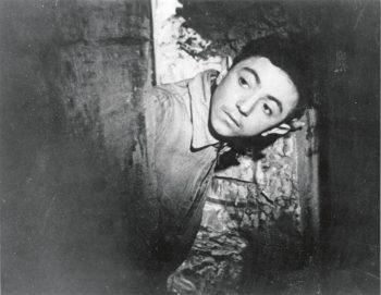 """Der letzte jiddischsprachige Film aus Polen: """"Unsere Kinder"""". Foto: National Center for Jewish Film, New York"""