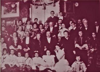 Wir Mendes: eine jüdische Familie aus Frankfurt (Oder). Foto: Katja Martin