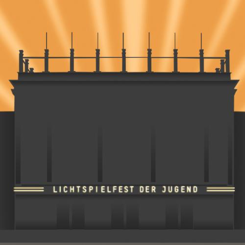 LICHTSPIELFEST DER JUGEND